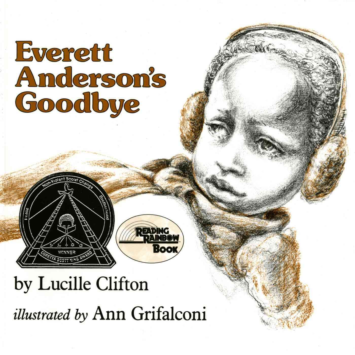 Everett Anderson's Goodbye By Clifton, Lucille/ Grifalconi, Ann (ILT)