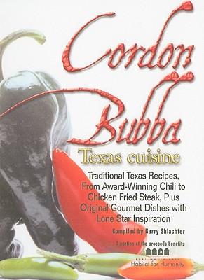 Cordon Bubba By Shlachter, Barry (COM)
